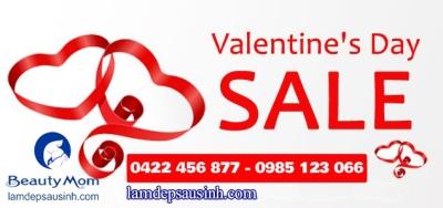 valentine beautymom